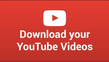 Linux 下载youtube视频 How to save YouTube videos on Linux