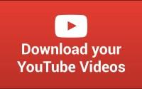 命令行下载youtube视频, 从YouTube.com和其他视频网站下载视频, python, linux下载youtube (youtube-dl)