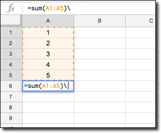 Google Sheets各种公式错误,Different Error Types in Google Sheets and How to Correct It,Formula Parse Errors in Google Sheets