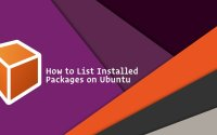 Linux: 列出所有已安装的软件, 软件管理, Apt Get List Installed, List Installed Packages with Apt on Ubuntu,How to List Installed Packages on Ubuntu