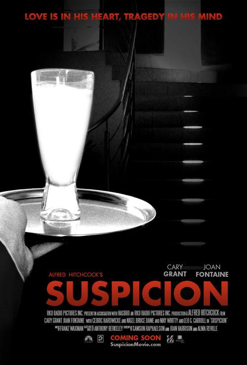 Suspicion Ver 2