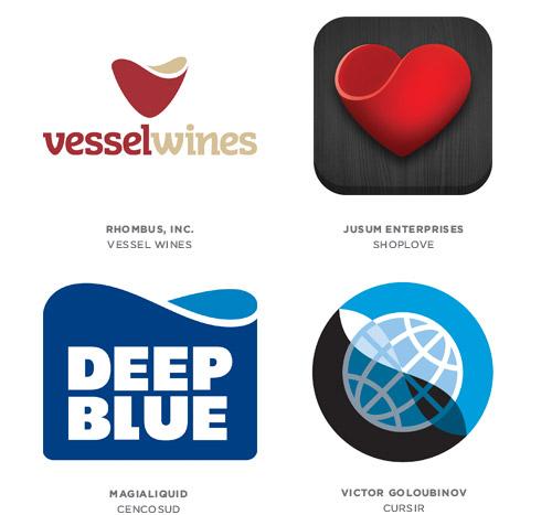 Wave Logo Design Trends & Inspiration