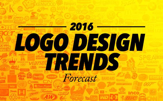 2016 Logo Design Trends