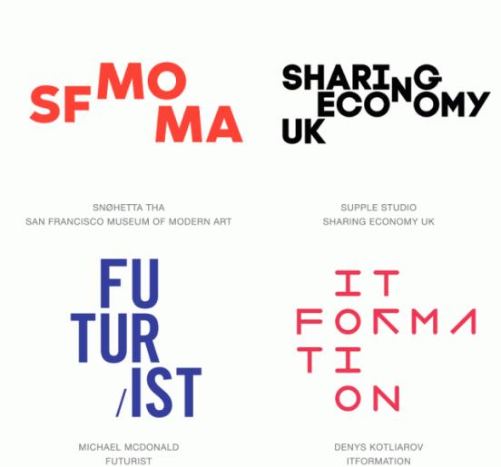 Offshift Logo Trend