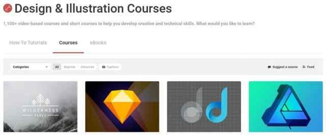 Envato Courses