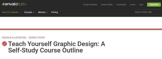 learn graphic designs