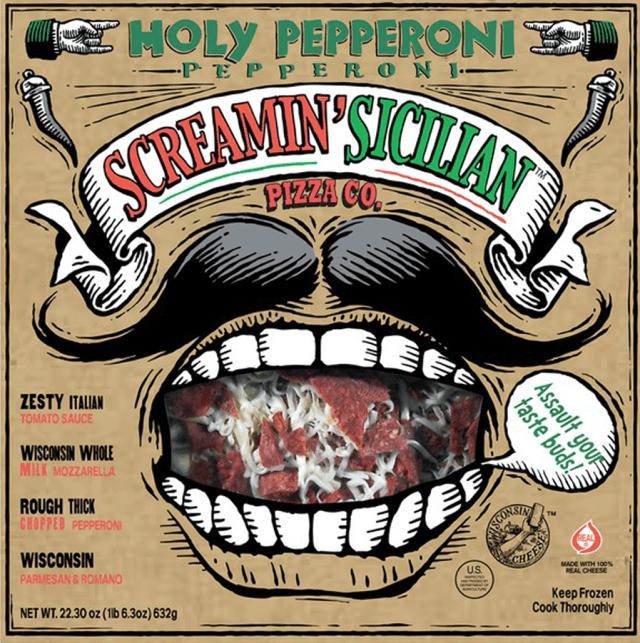 Screaming Sicilian
