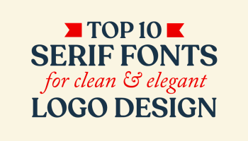 Top 100 Best, Cool, Most Popular Professional Fonts (In