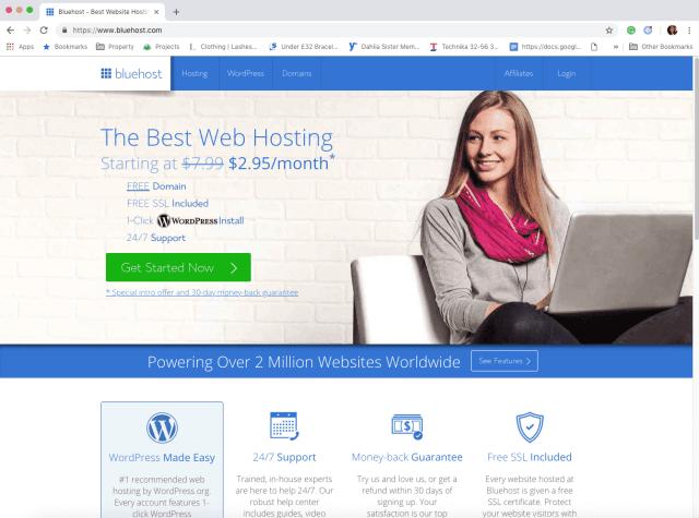best website development company chennai