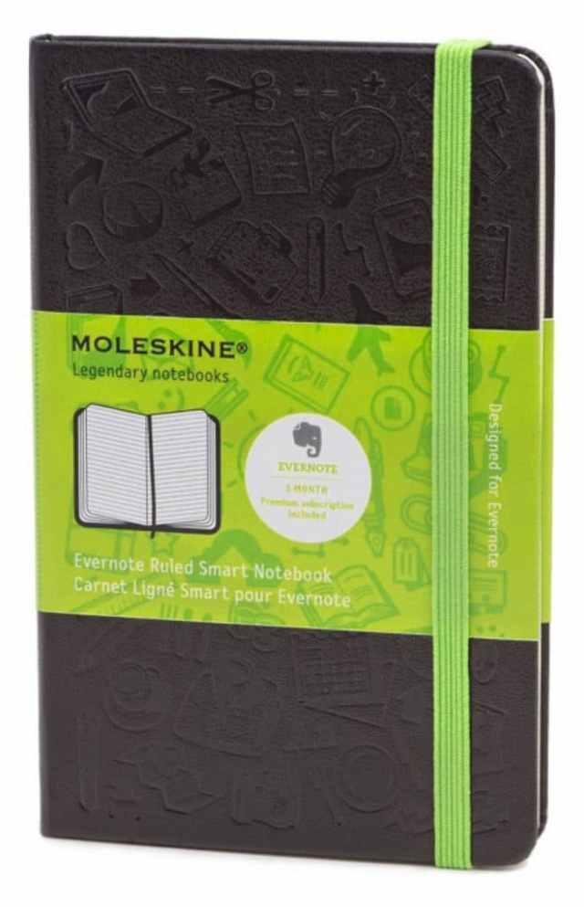 Smart Evernote NoteBook