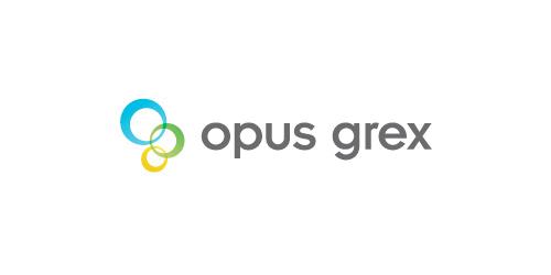 Opus Grex Logo