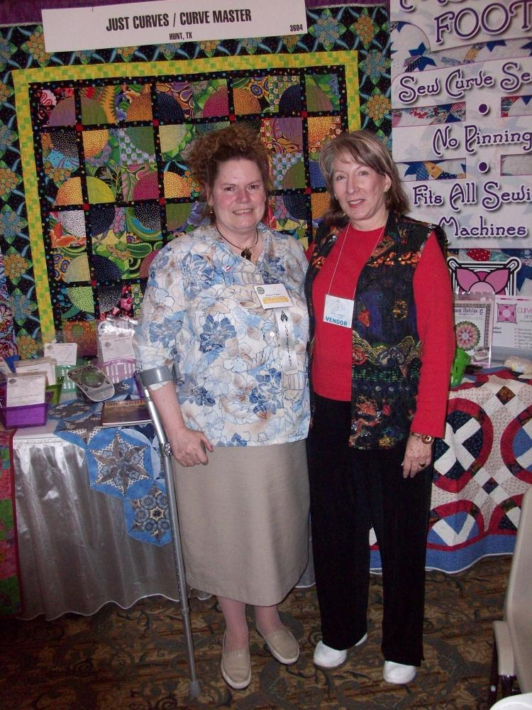Mariya Waters, Australian Quilter Supreme and My Classes for Australasian Quilt Convention (1/3)