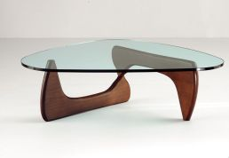 Noguchi Coffee table designed for Herman Miller 1940's