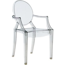 Ghost chair by Stark designed 2002
