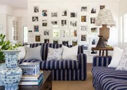 coastal livingroom photo_wall