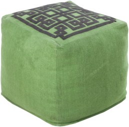 Poufs add form and function to any space