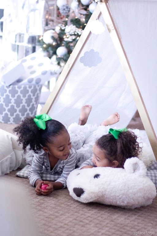 Christmas Sleepover With Lifestyle Crafts Just Destiny