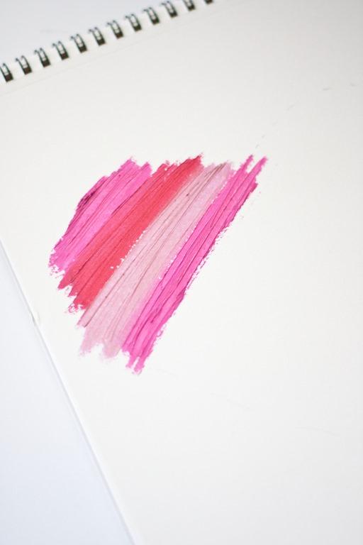Lipstick Art-5