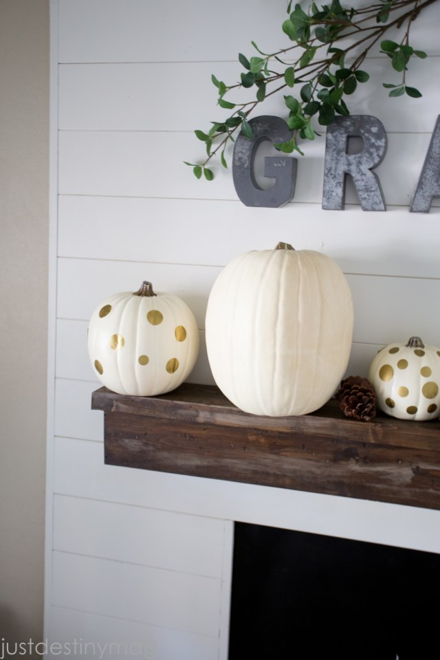 Easy and Simple Fall Decor-24