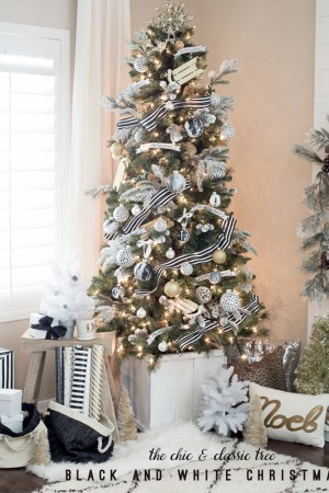 My Dream Christmas Tree from Michaels
