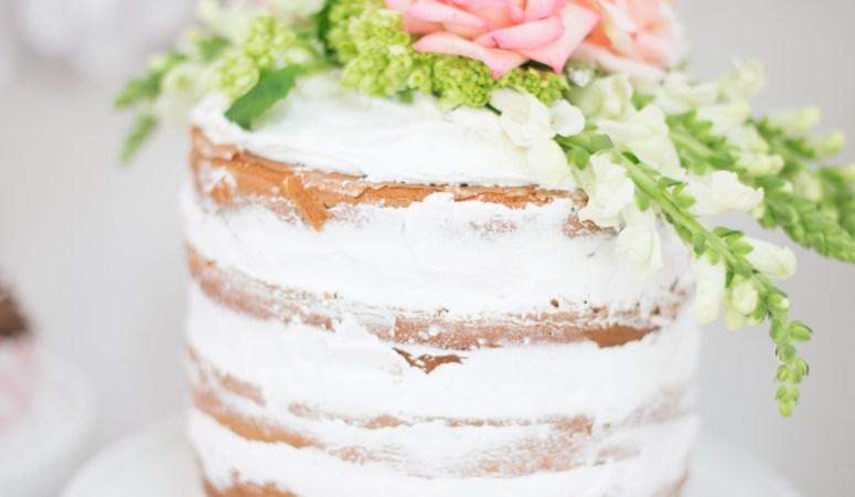 Cake Recipes Destiny 2: How To Make Beautiful NAKED CAKES