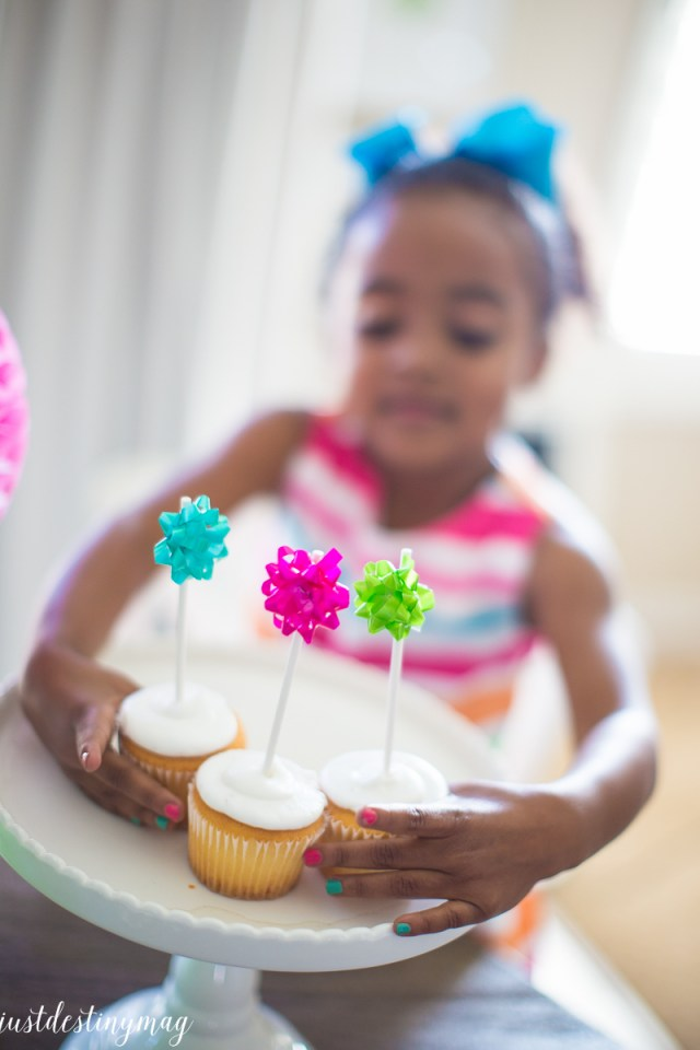 Summer Birthday Party Colors - Just Destiny_-28