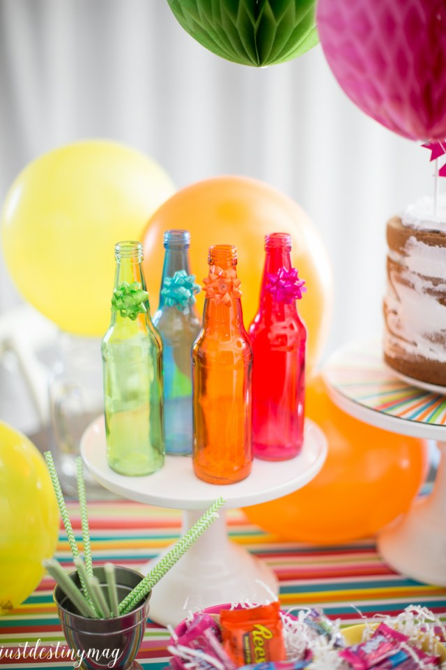 Summer Birthday Party Colors - Just Destiny_-3