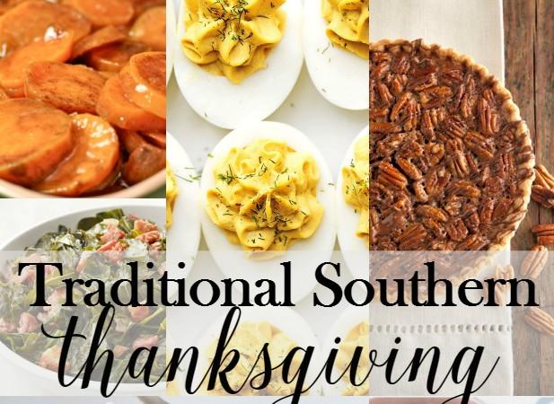 Down South Soul Food
