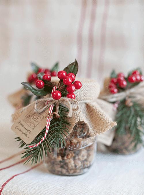 holiday-granola