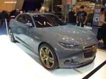 2012 Chevrolet 130R Concept