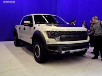 Ford F150 SVT Raptor