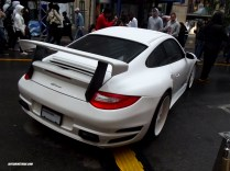 Techart 911 GT Street