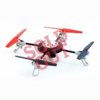 998 Quadcopter
