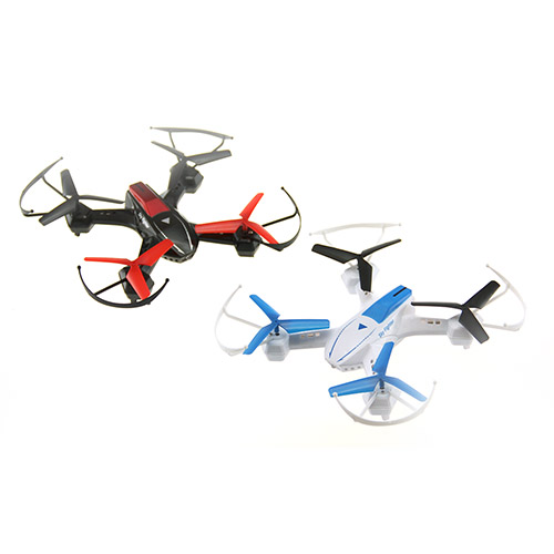 YD822 Battle Drones Quadcopters