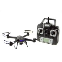 DM007 SPY Quadcopter with HD Camera and Controller
