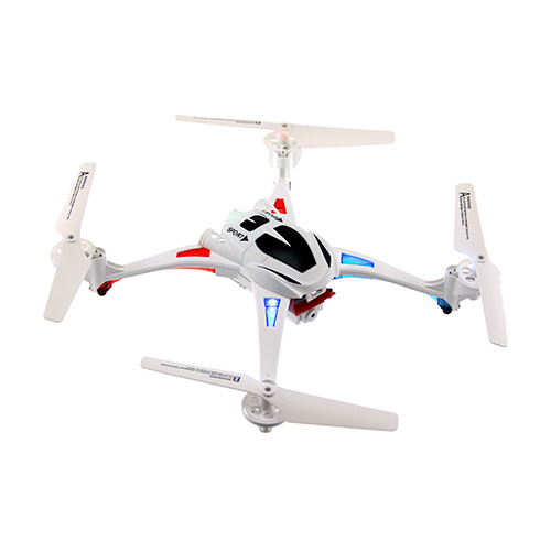 Drone Headless Quadcopter with Camera
