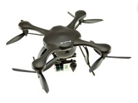 Ghost Aerial Quadcopter with-2D Gimbal and Camera