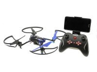 L6052W Wi-Fi FPV Quadcopter with Controller