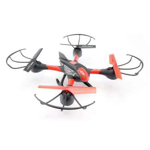 Sky Hawkeye FPV Quadcopter with Prop Guards