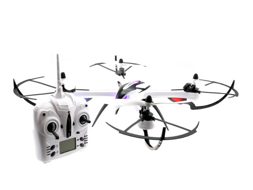 Tarantula X6 Quadcopter with Controller