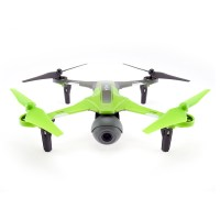 Mola-3 Quadcopter Front View