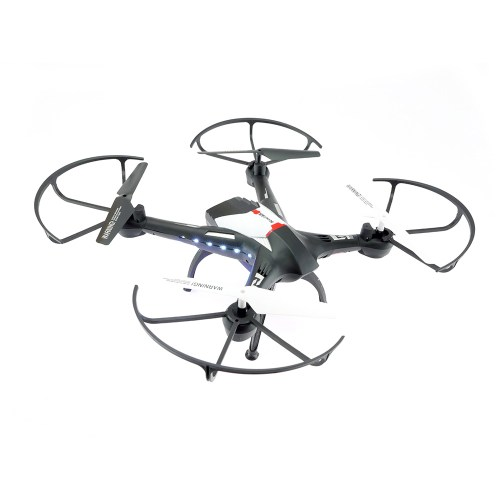 Scout A8 Quadcopter with VGA Camera