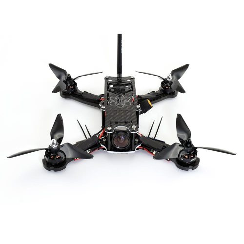 MRV Next Level 250 FPV Racing Quadcopter Front View