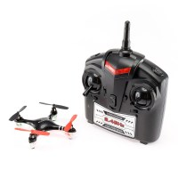 X-Drone Nano Quadcopter with Controller in Black