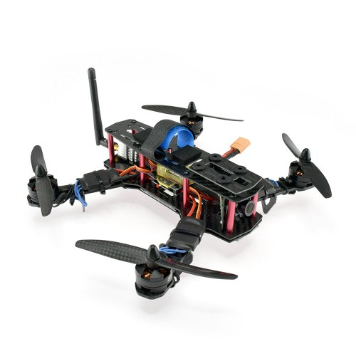 MRV Hel Yeh 250 FPV Racing Quadcopter