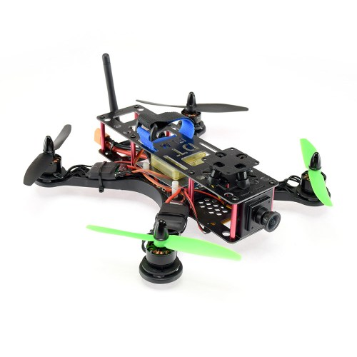 MRV X-Fighter 250 FPV Racing Quadcopter