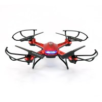 F181 Chaser Quadcopter - Front View