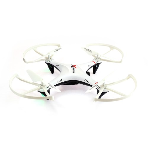 L6039W Wi-Fi FPV Quadcopter - Side View