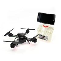 X-Drone Scout Wi-Fi FPV Quadcopter with Controller