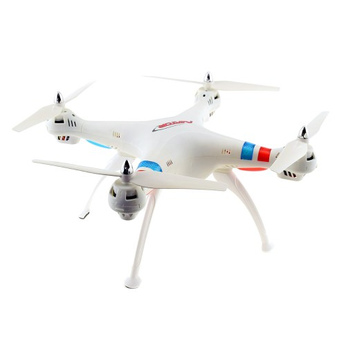 Aviator 5.8GHz FPV Quadcopter - In White